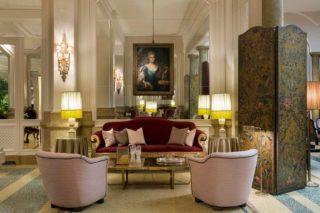 Hotel excellence Magazine luxury